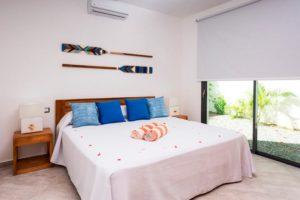 louisa aparthotel dominicana habitacion