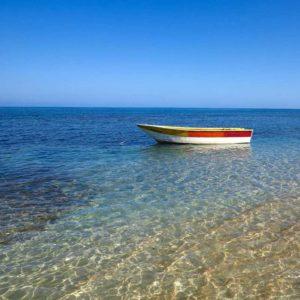 louisa aparthotel dominicana bote
