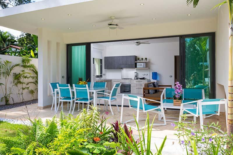 louisa aparthotel dominicana apartamento dos habitaciones