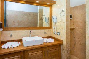 louisa aparthotel dominicana apartamento 2 baño