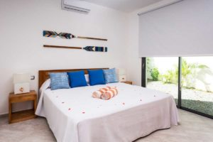 louisa aparthotel dominicana apartamento 2 dormitorio
