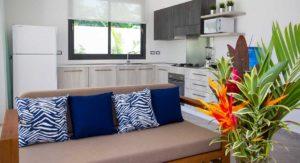 louisa aparthotel dominicana galeria sofa