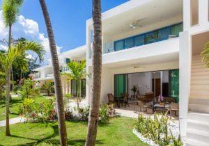 louisa aparthotel dominicana galeria terrazas