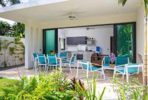 louisa aparthotel dominicana galeria terraza