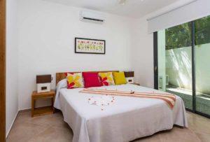 louisa aparthotel dominicana galeria cama