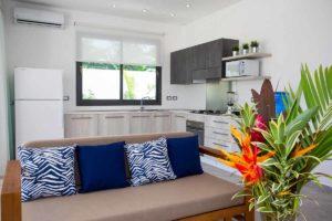 louisa aparthotel dominicana galeria salon cocina
