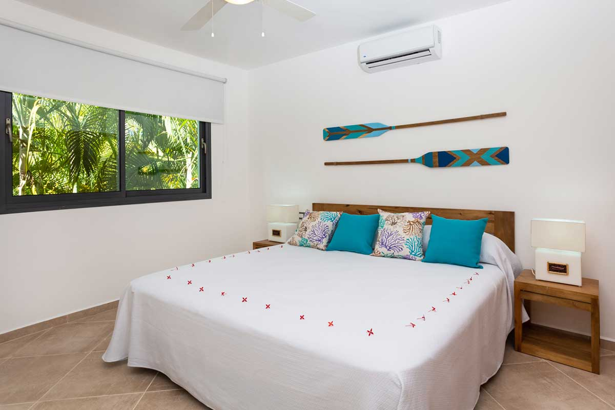 louisa aparthotel dominicana penthouse 1 cama